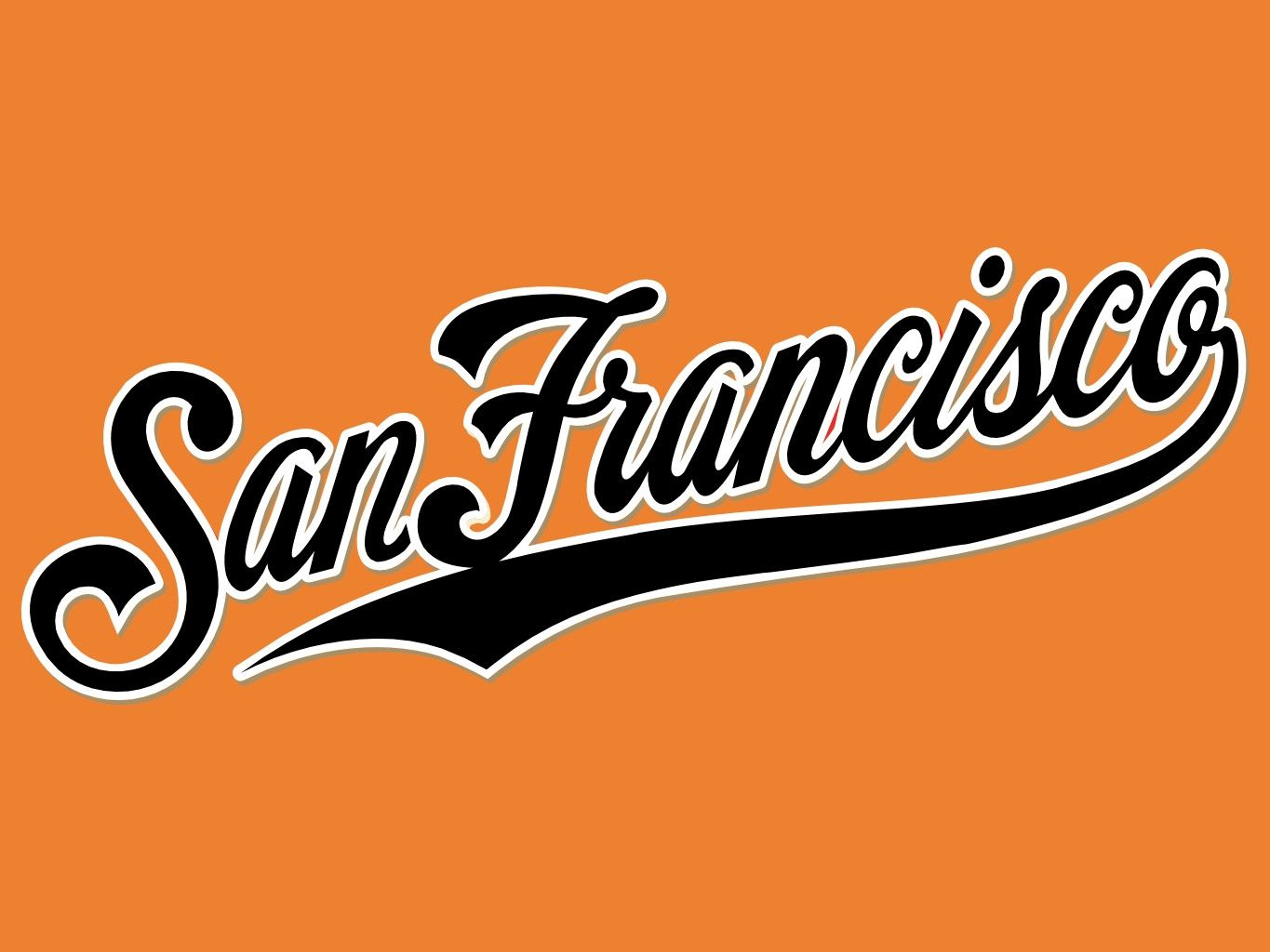 San Francisco Giants Schedule For 2014 Home Design 1365x1024