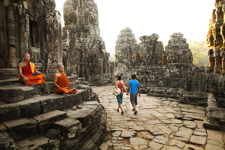 Cambodia images Siem Reap Cambodia HD wallpaper and background 960x640