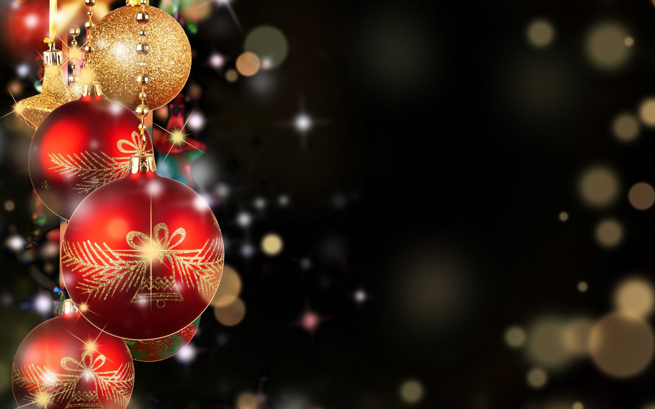 Pictures Of Christmas Backgrounds - WallpaperSafari