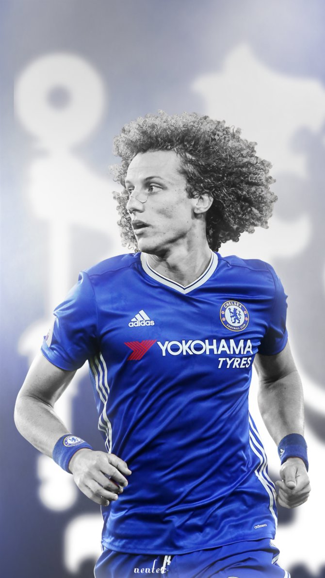 David Luiz Wallpapers 1080p 37C6R2M WallpapersExpertcom 670x1191