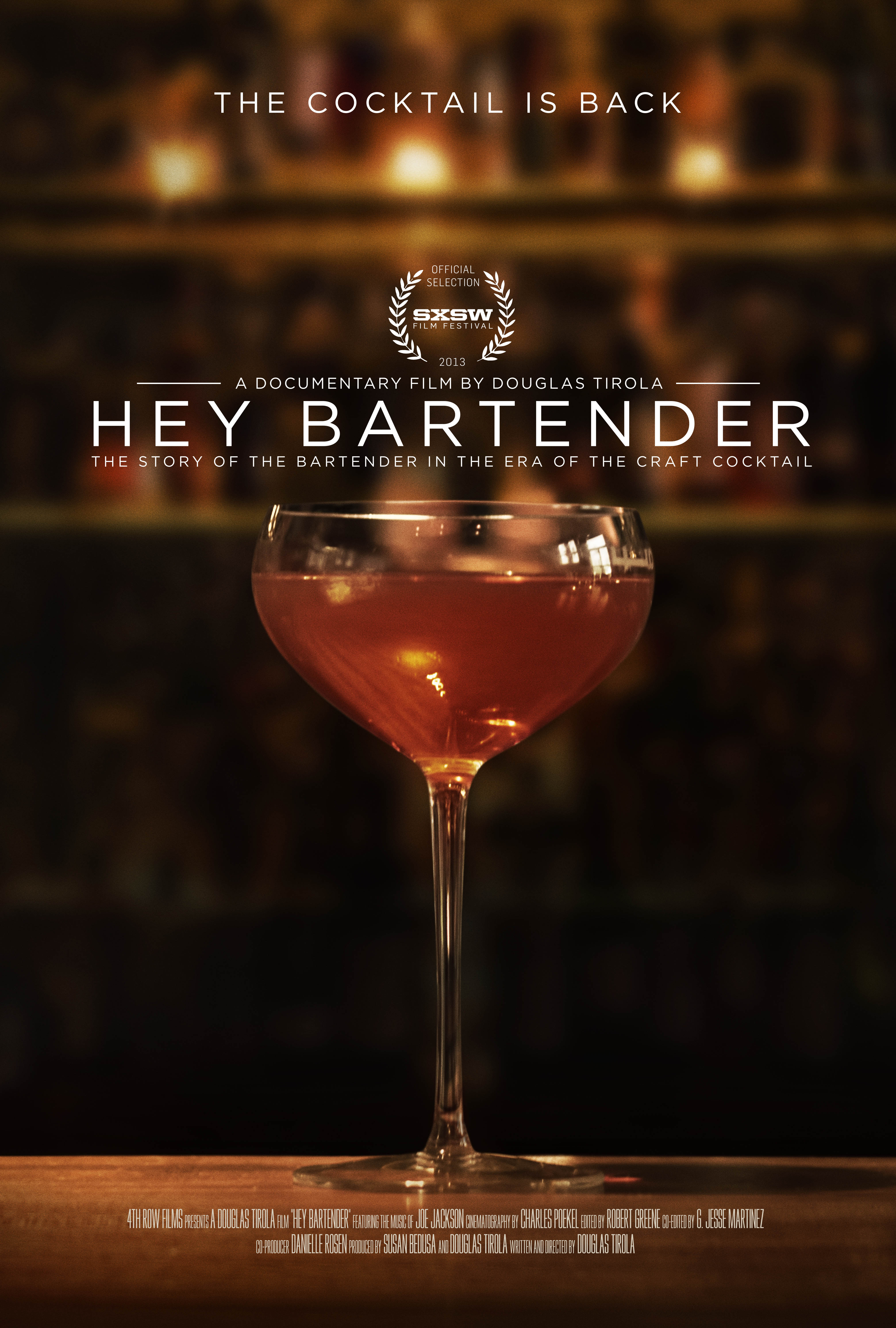 The Craft Cocktail Renaissance 5 Questions with Hey Bartender 4050x6000