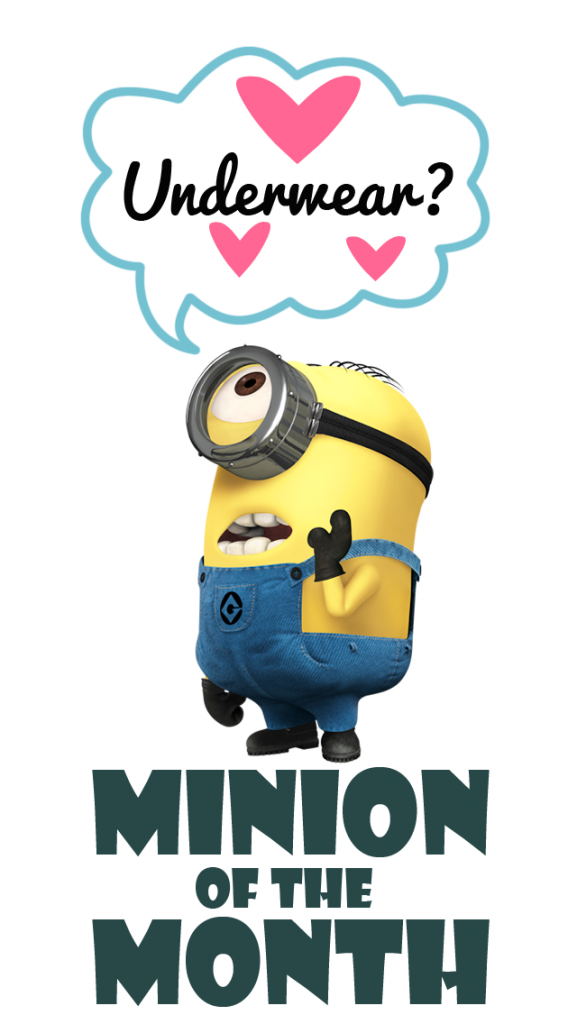 Back Imgs For Minions Wallpaper For Ipad Mini 576x1024