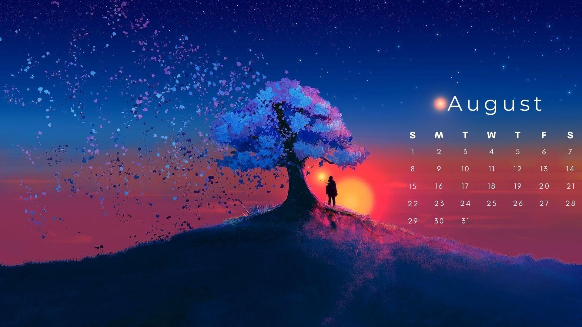 110 Best August Calendar ideas in 2021 august calendar calendar 1920x1080
