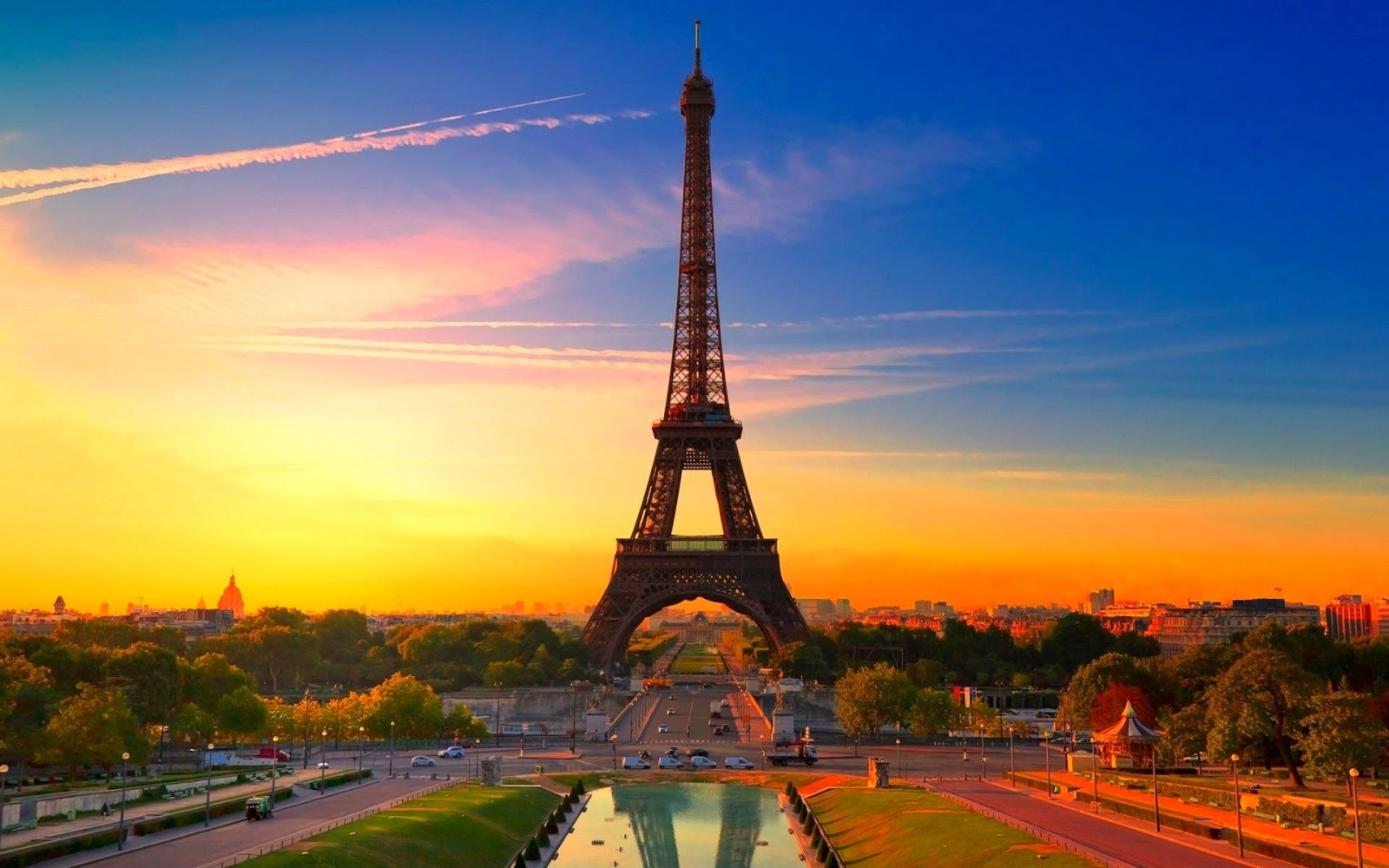 Paris city some beautiful Full HD wallpapers Best Wallpaper Views 1600x1000