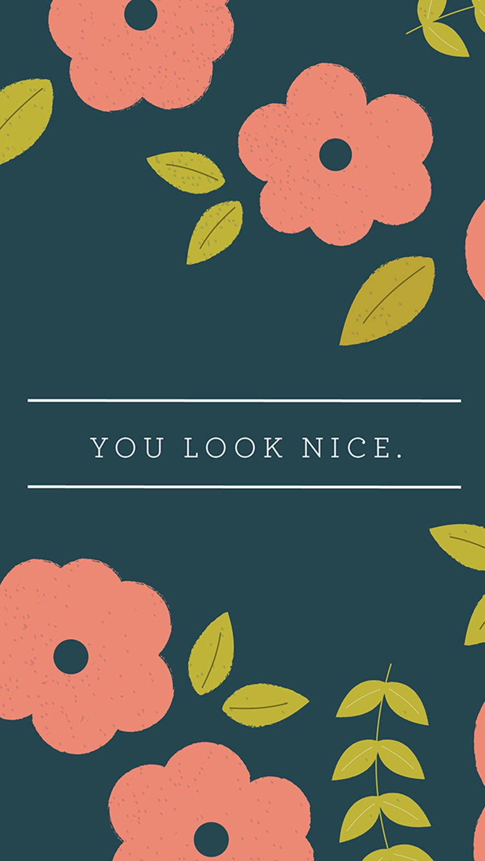 cute iphone wallpapers quotes wallpaper details 1000x1775