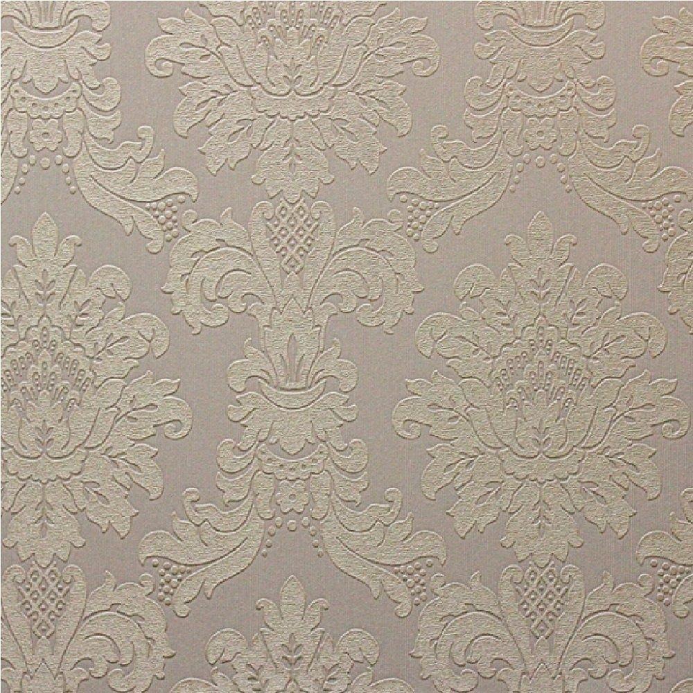 Wallpaper Arthouse Arthouse Messina Damask Wallpaper 261003 1000x1000