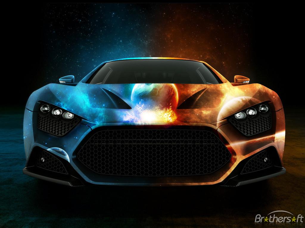 World Amazing Cars Screensaver World Amazing Cars Screensaver 1024x768