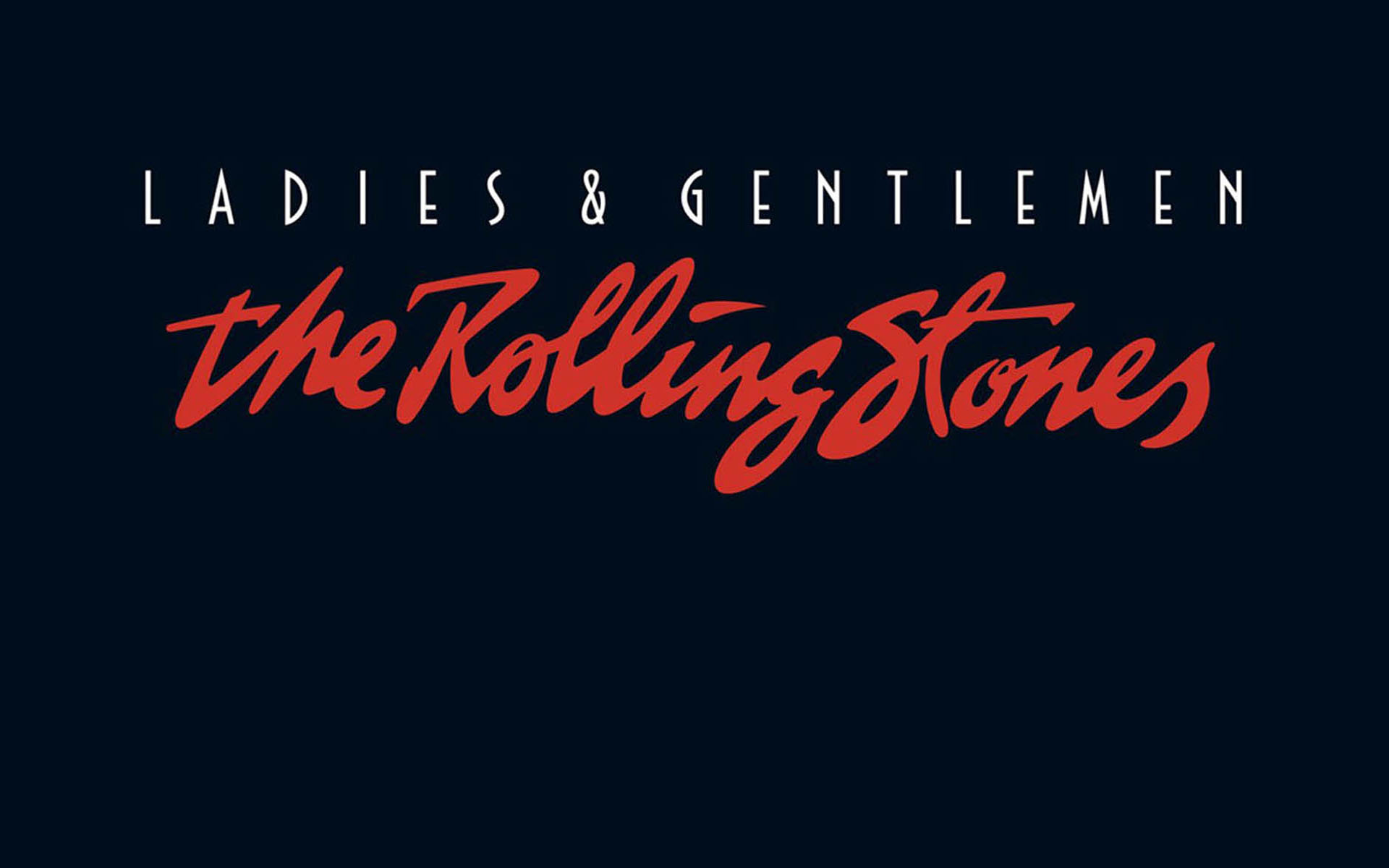 The Rolling Stones Wallpaper 5 1920x1200