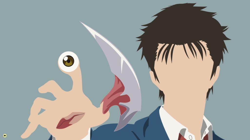 anime 0 parasyte the maxim an anime showcasing horror in sci fi by 1024x576