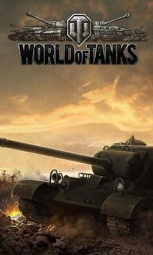 Обои world of tanks на дроид