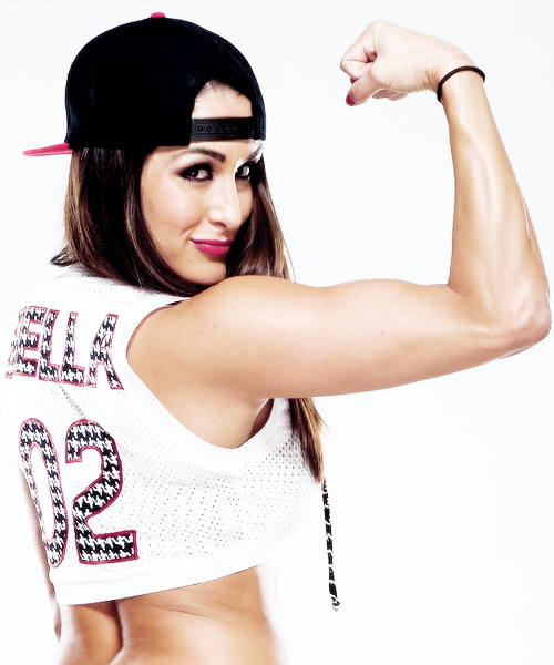 WWE Nikki Bella Wallpaper - WallpaperSafari