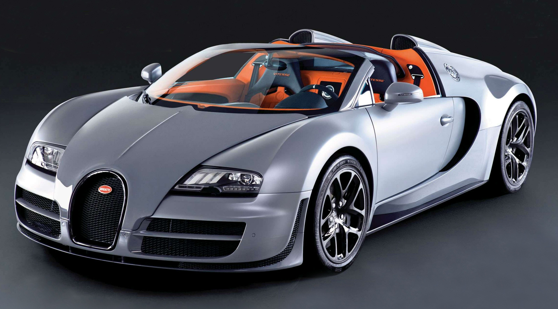 Bugatti Veyron Super Sport Gold Wallpaper: Bugatti Veyron Super Sport Wallpaper