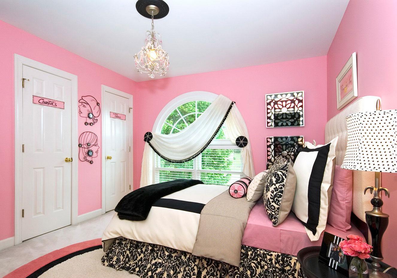 Free Download Ideas For Teenage Girl Cute Bedroom Wallpaper 1326x931 Your Desktop Mobile Tablet Explore 45 Teen Rooms Wallpapers Girls