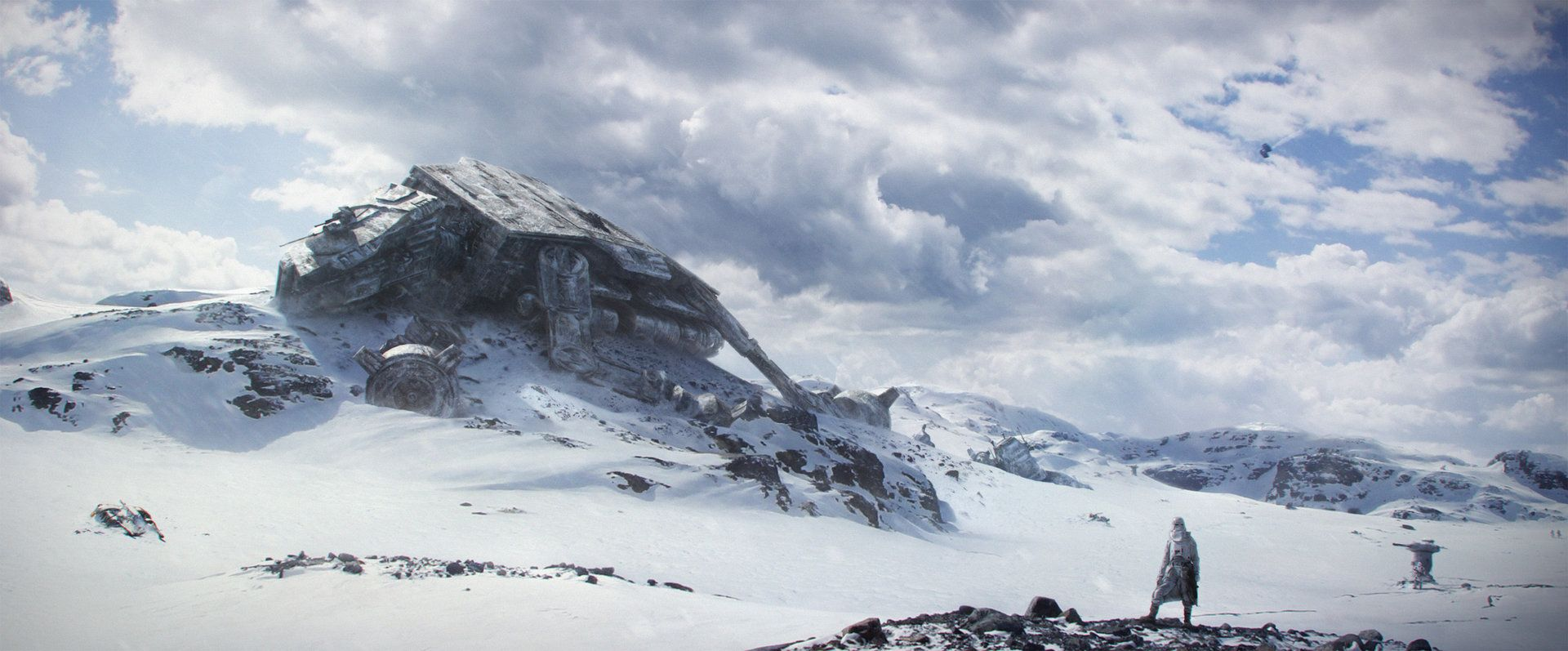 Free Download 60 Star Wars Landscape Wallpapers Download At Wallpaperbro 1920x797 For Your Desktop Mobile Tablet Explore 35 Star Wars Snowy Background Star Wars Snowy Background Star Wars Star