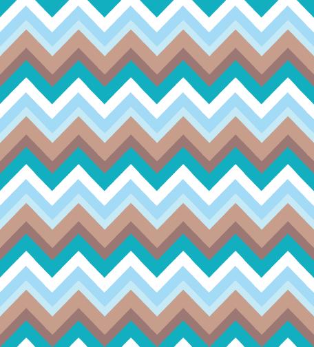 chevron pattern on Tumblr 456x504