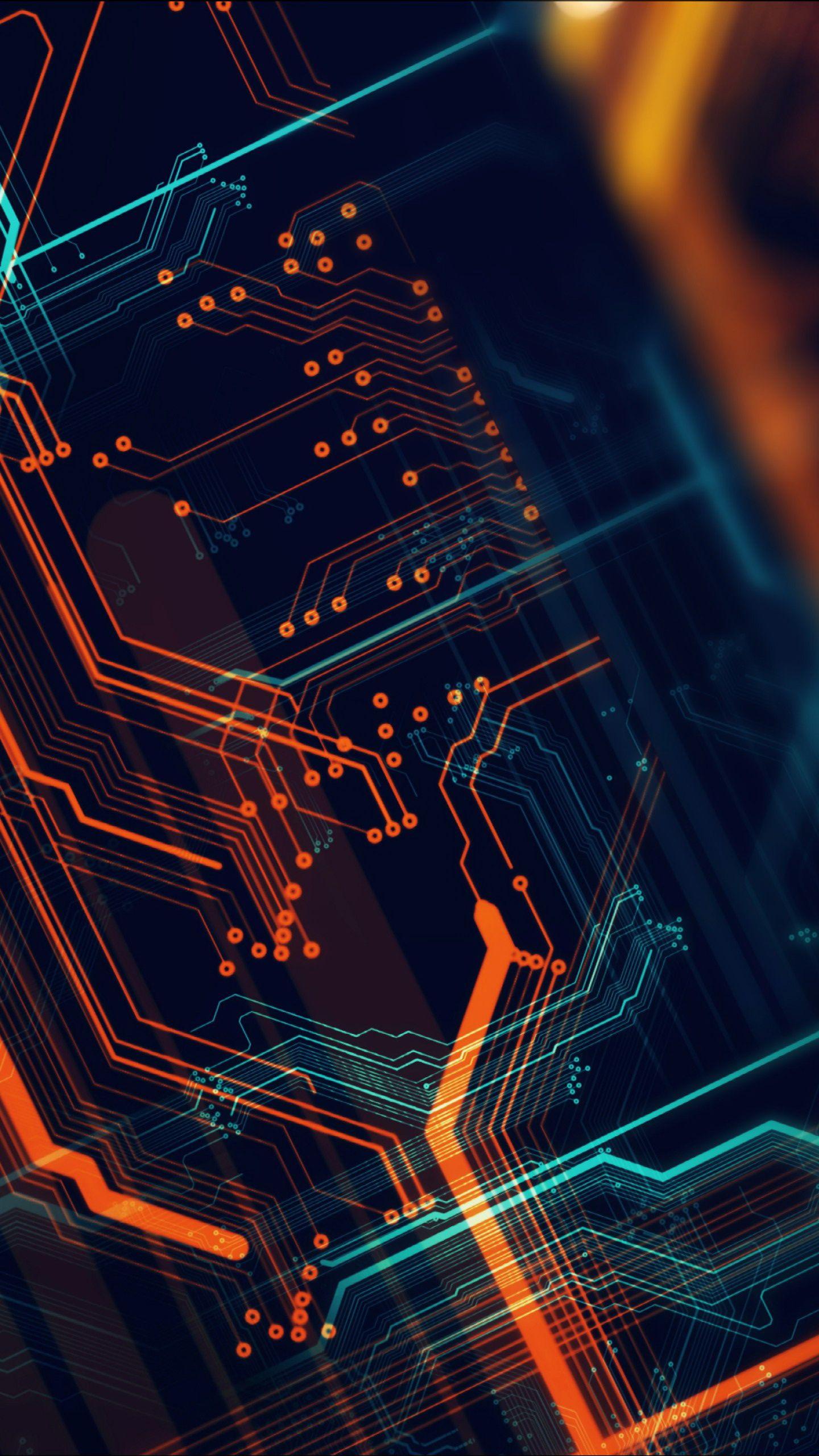 Free download MuchaTseBle Technology wallpaper Digital wallpaper ...
