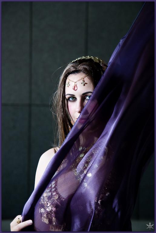 Dancer Vagrant Story By Genericphotoninja 515x768