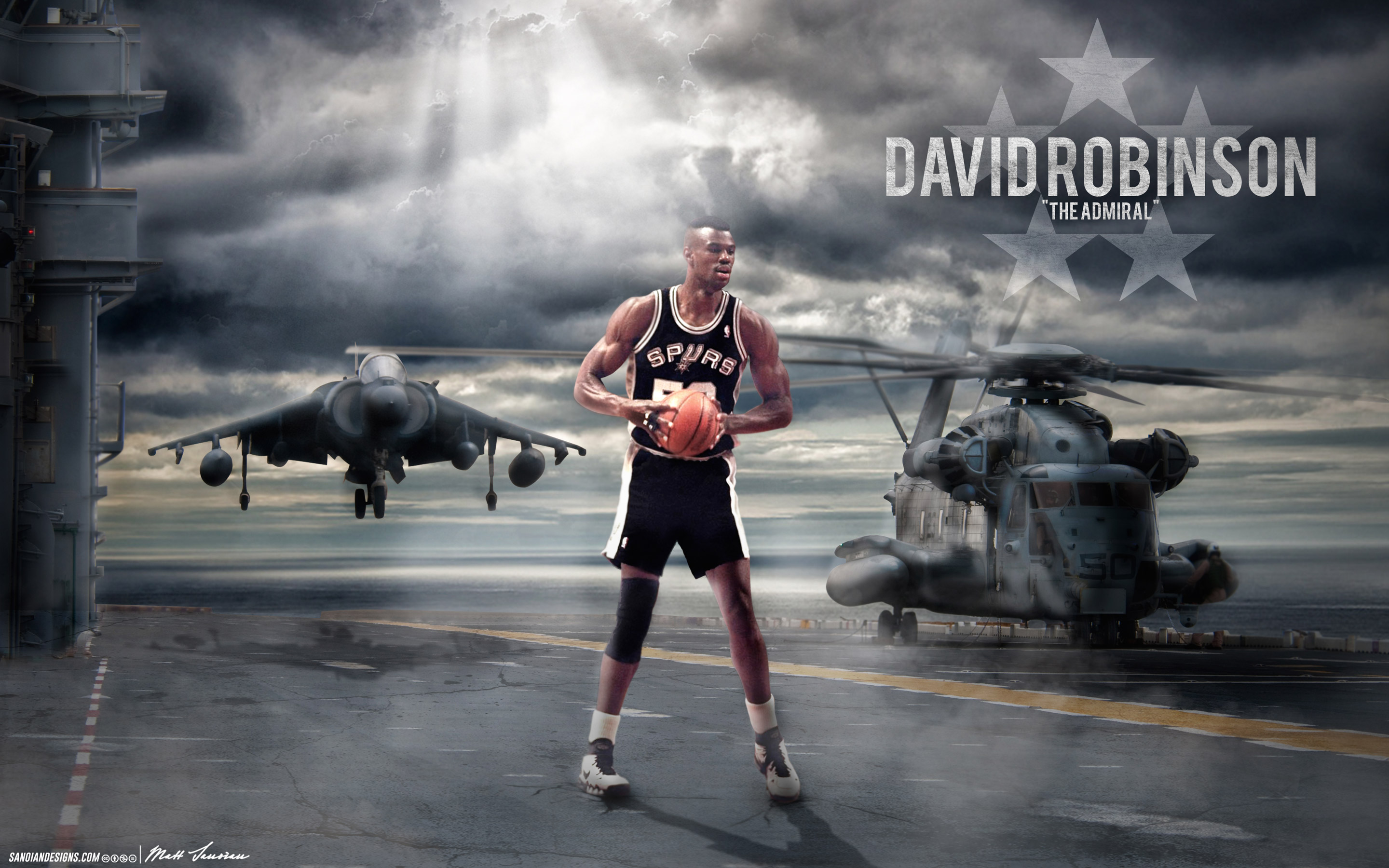 David Robinson Wallpapers and Background Images   stmednet 2880x1800