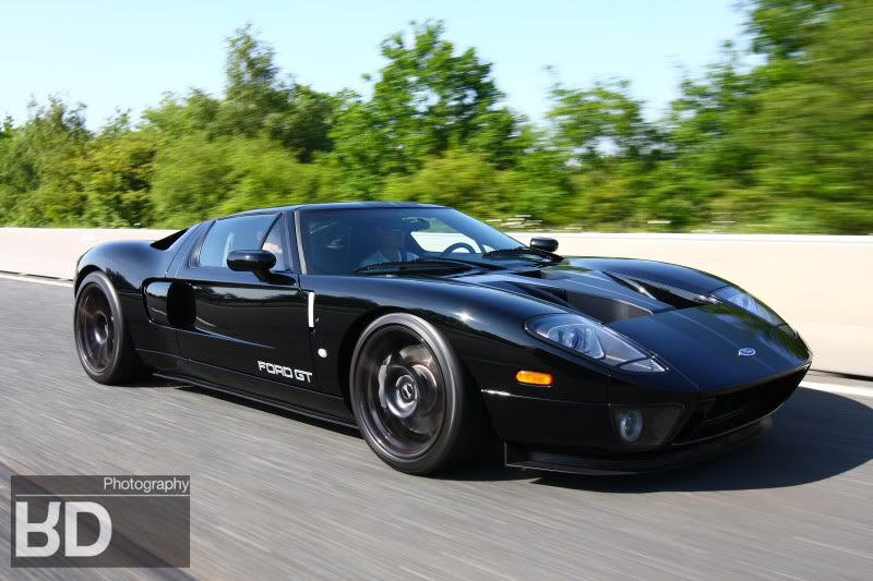 Ford GT Hottest Pictures and Wallpaper Collection   Original Preview 800x533