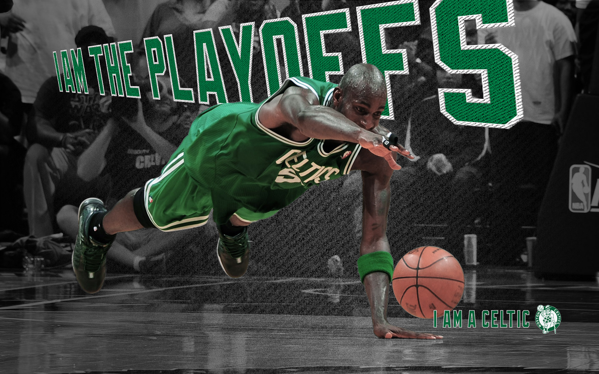 Boston Celtics Wallpapers and Screensavers - WallpaperSafari