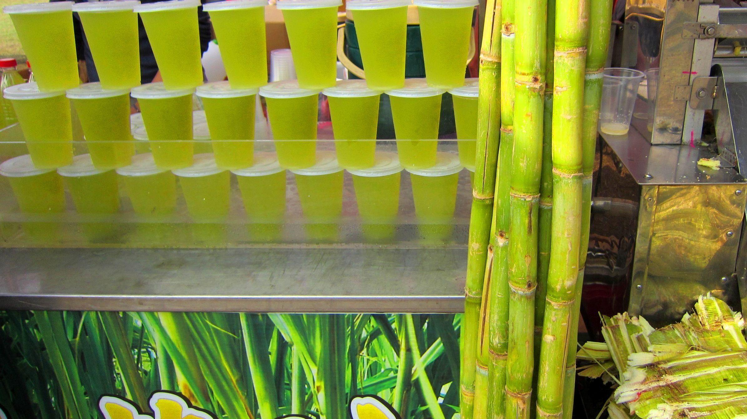 Sugarcane Wallpapers 2393x1344