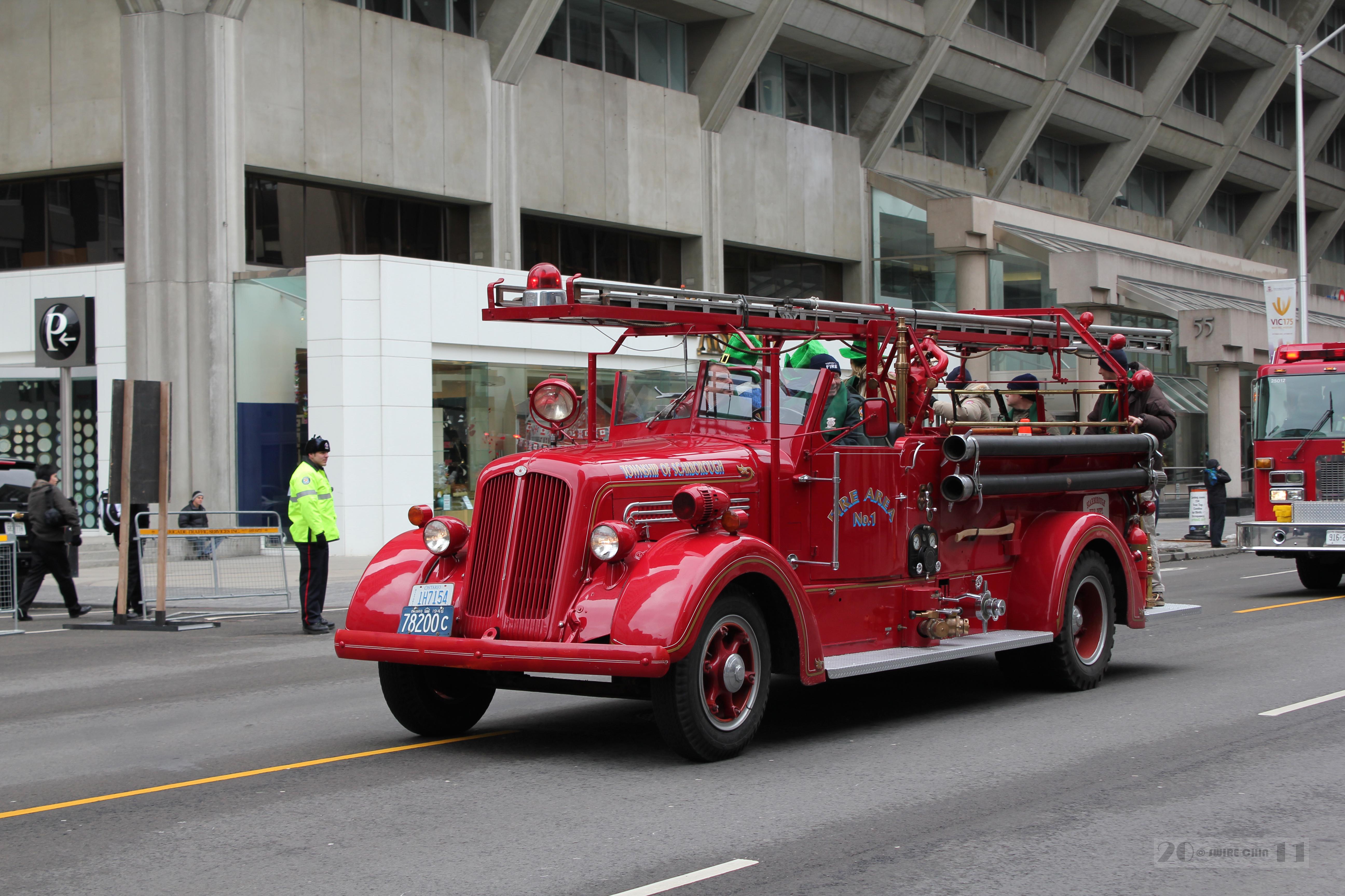 Vehicles   Fire Truck Wallpaper 5184x3456