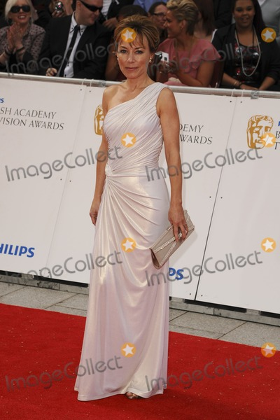 Photos and Pictures   Sian Williams arrives for the BAFTA 400x600