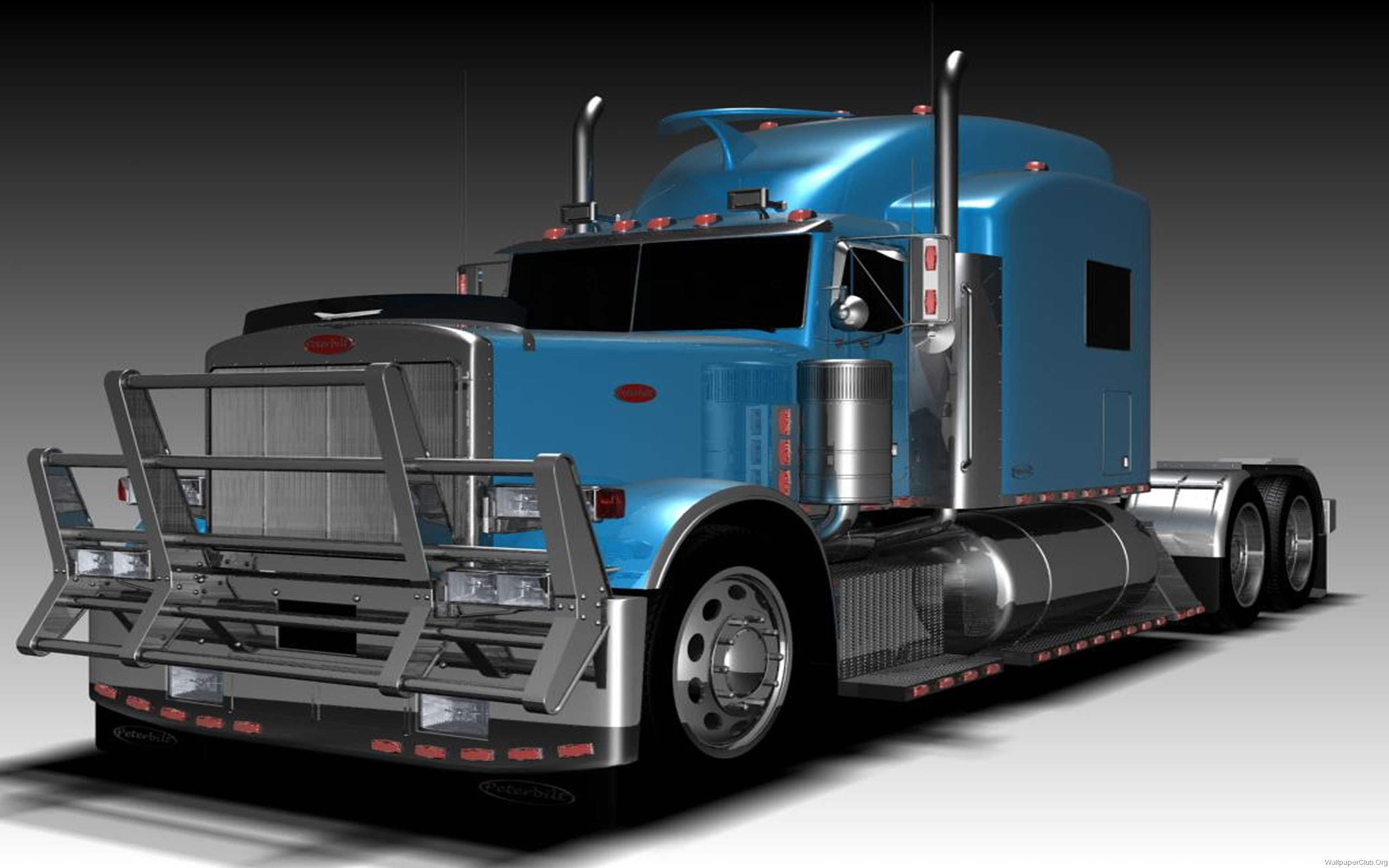 Picture Truck 3D Wallpaper 8651 2324 Wallpaper High Resolution 2560x1600