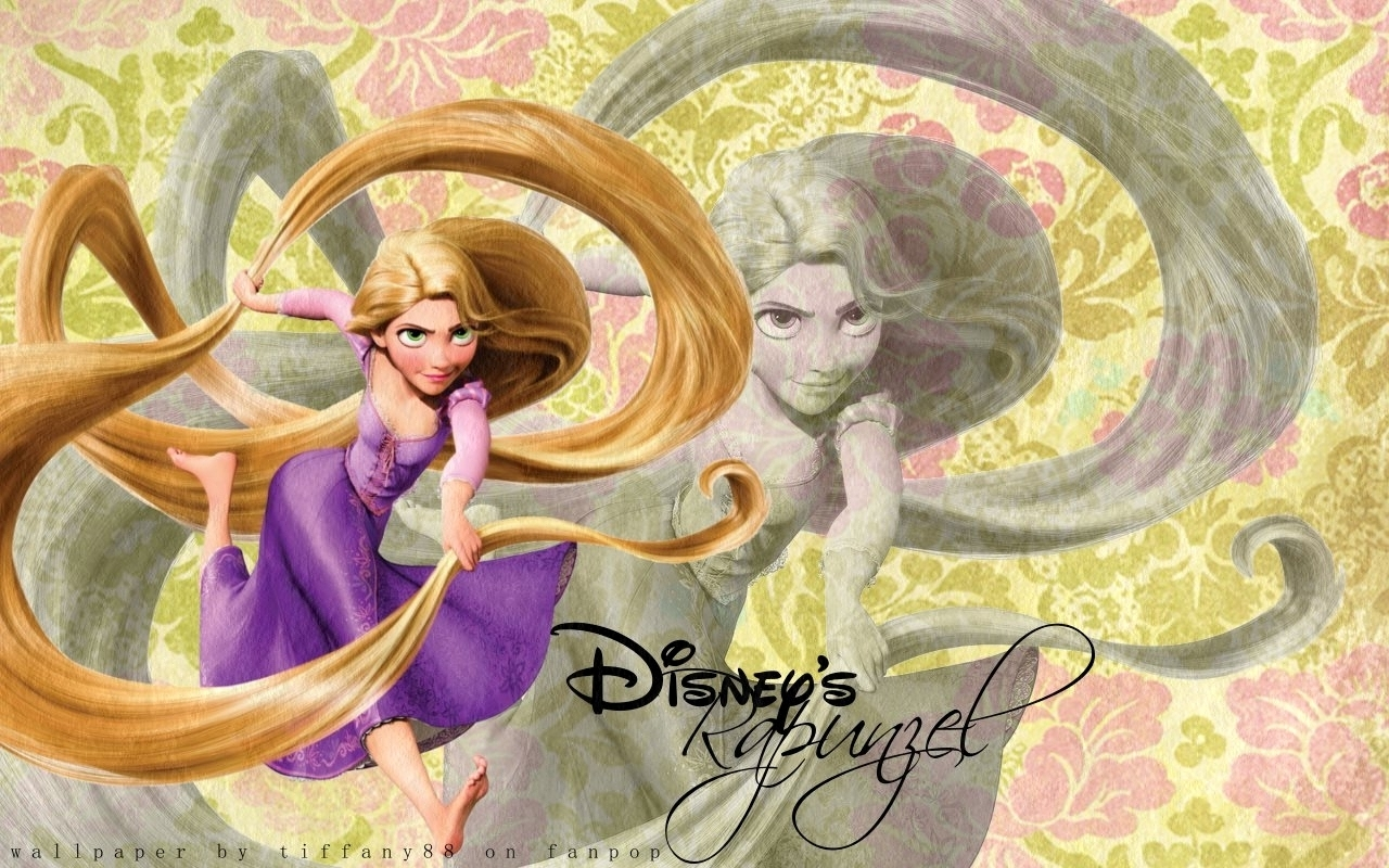 Disney Princess Rapunzel Drawings HD Walls Find Wallpapers 1280x800