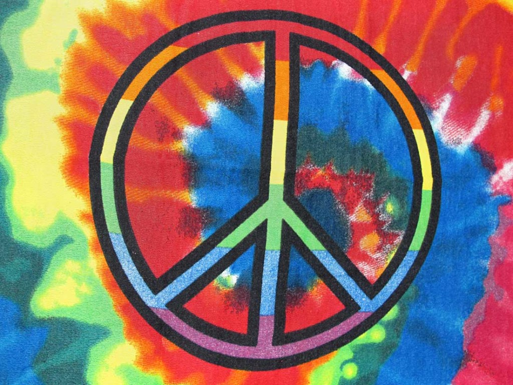 related pictures hippie peace hd wallpapers Car Pictures 1024x768
