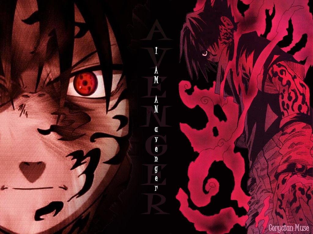 naruto sasuke wallpaper naruto sasuke picture 1024x768