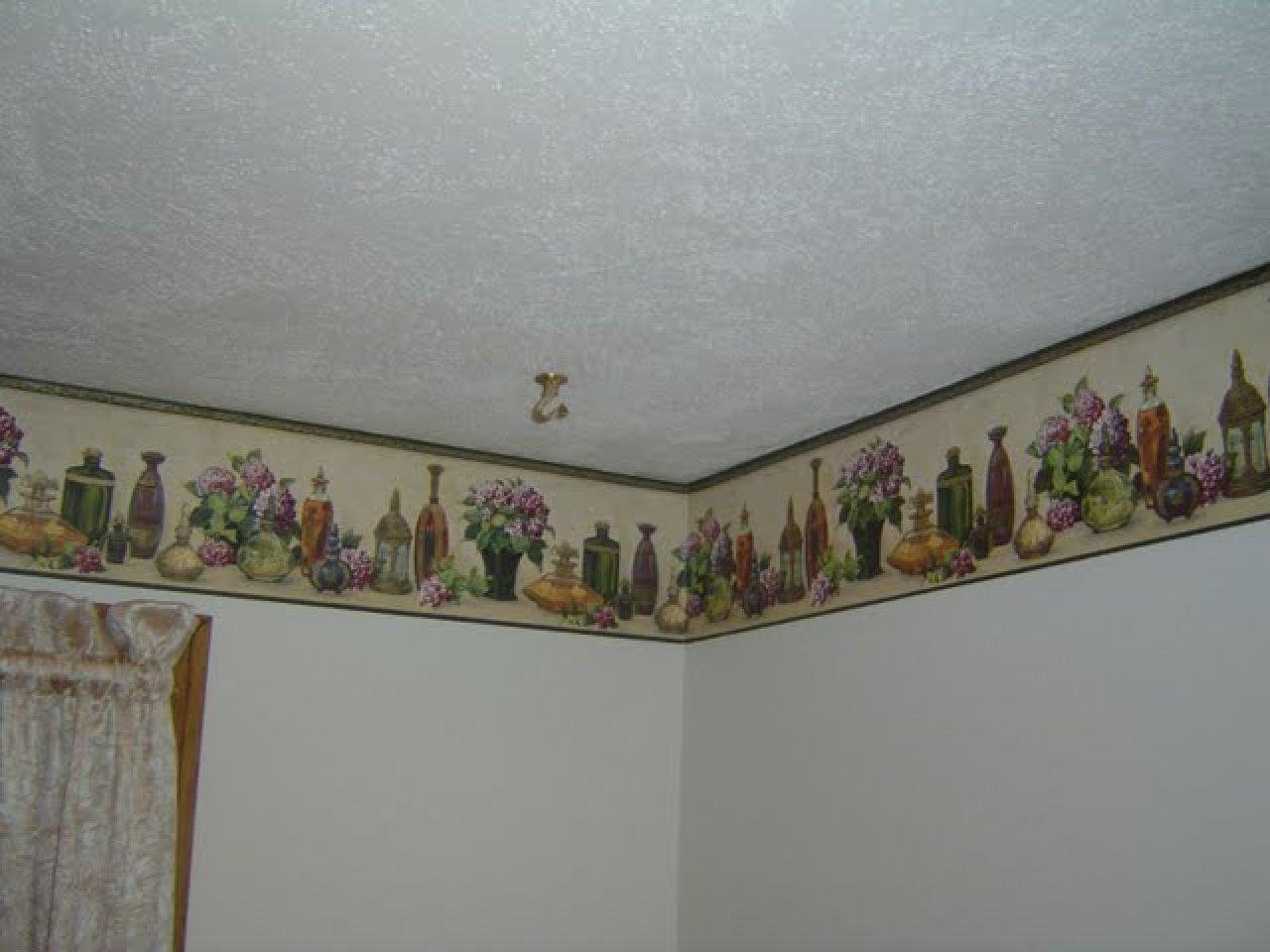 Free Download Wallpaper Borders For Bathrooms Bathroom Design
