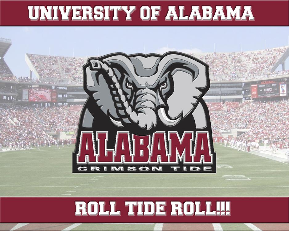 University Of Central Florida Knights Football >> University Of Alabama Wallpapers - WallpaperSafari