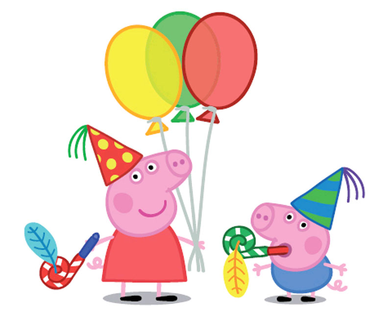 free download para colorear dibujos infantiles peppa pig hd wallpaper 800x637