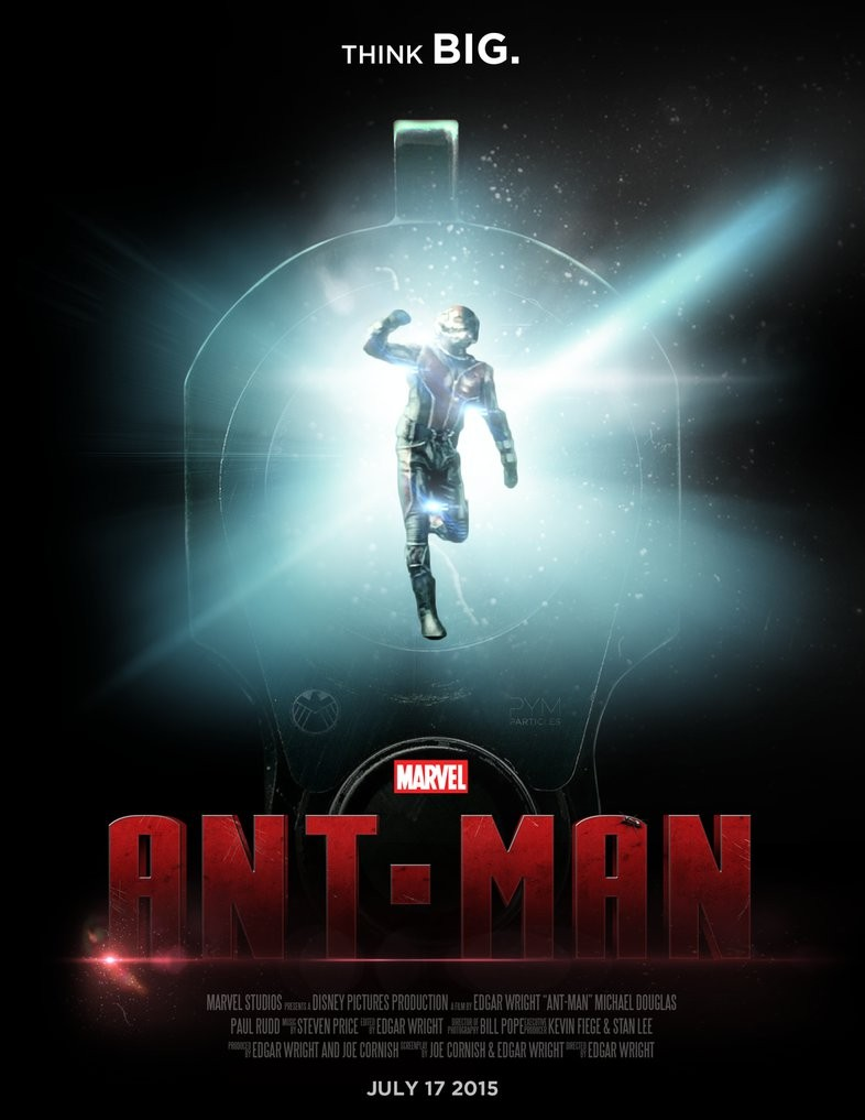 Ant Man IPhone Wallpapers The Art Mad Wallpapers 786x1017
