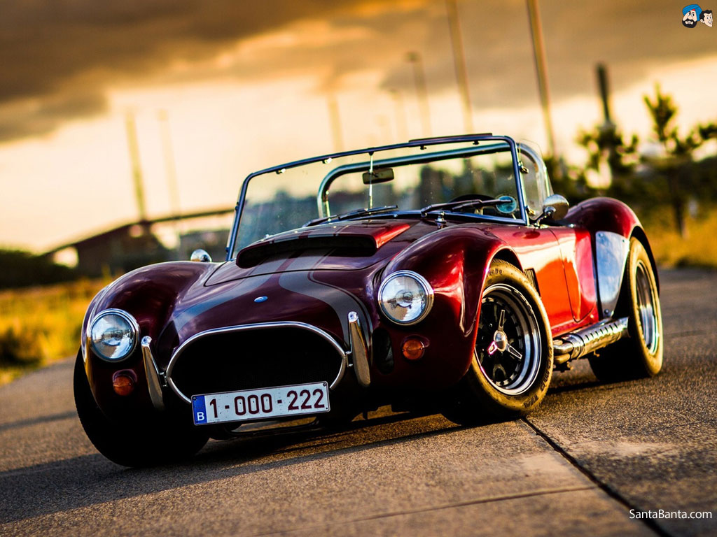 Download Vintage and Classic Cars HD Wallpaper 43 1024x768