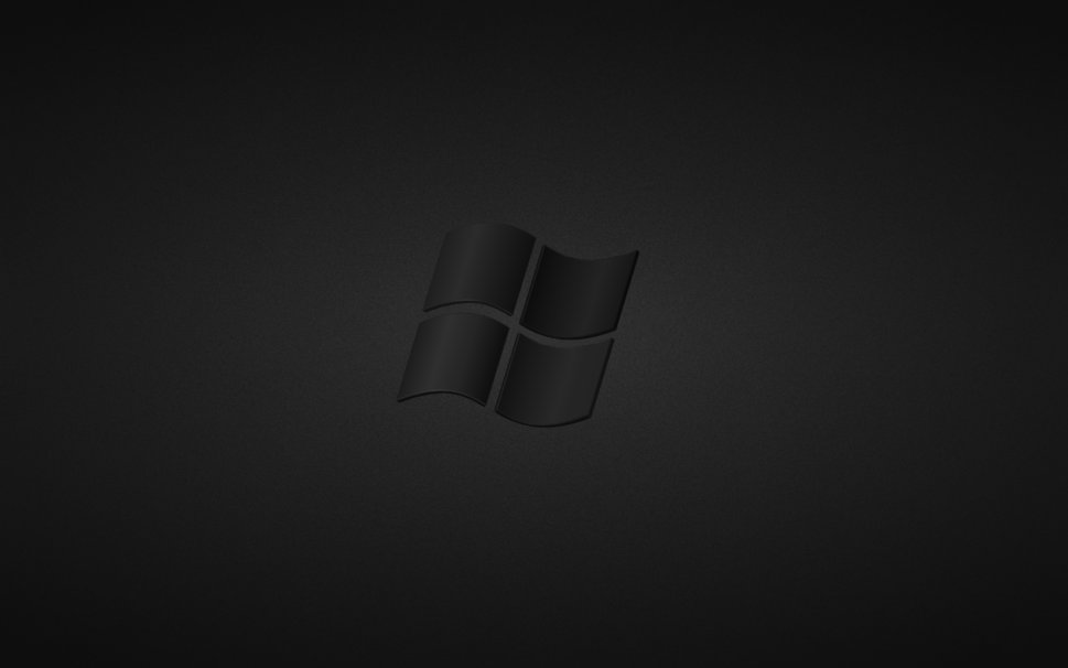 113076  windows black logo black dark gray logo windows pjpg 969x606