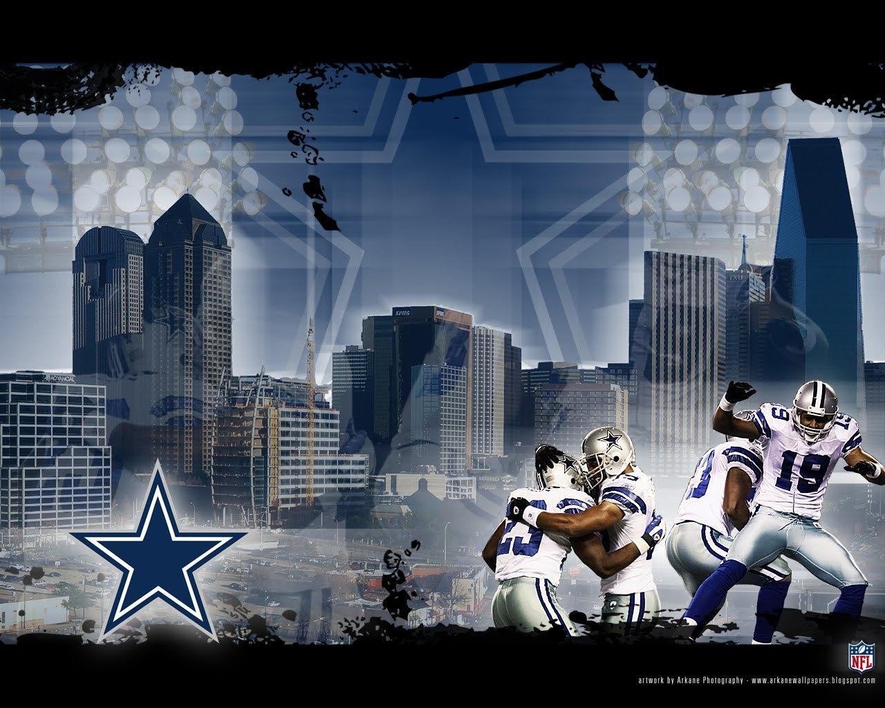 Dallas Cowboys HD desktop wallpaper Dallas Cowboys wallpapers 1280x1024