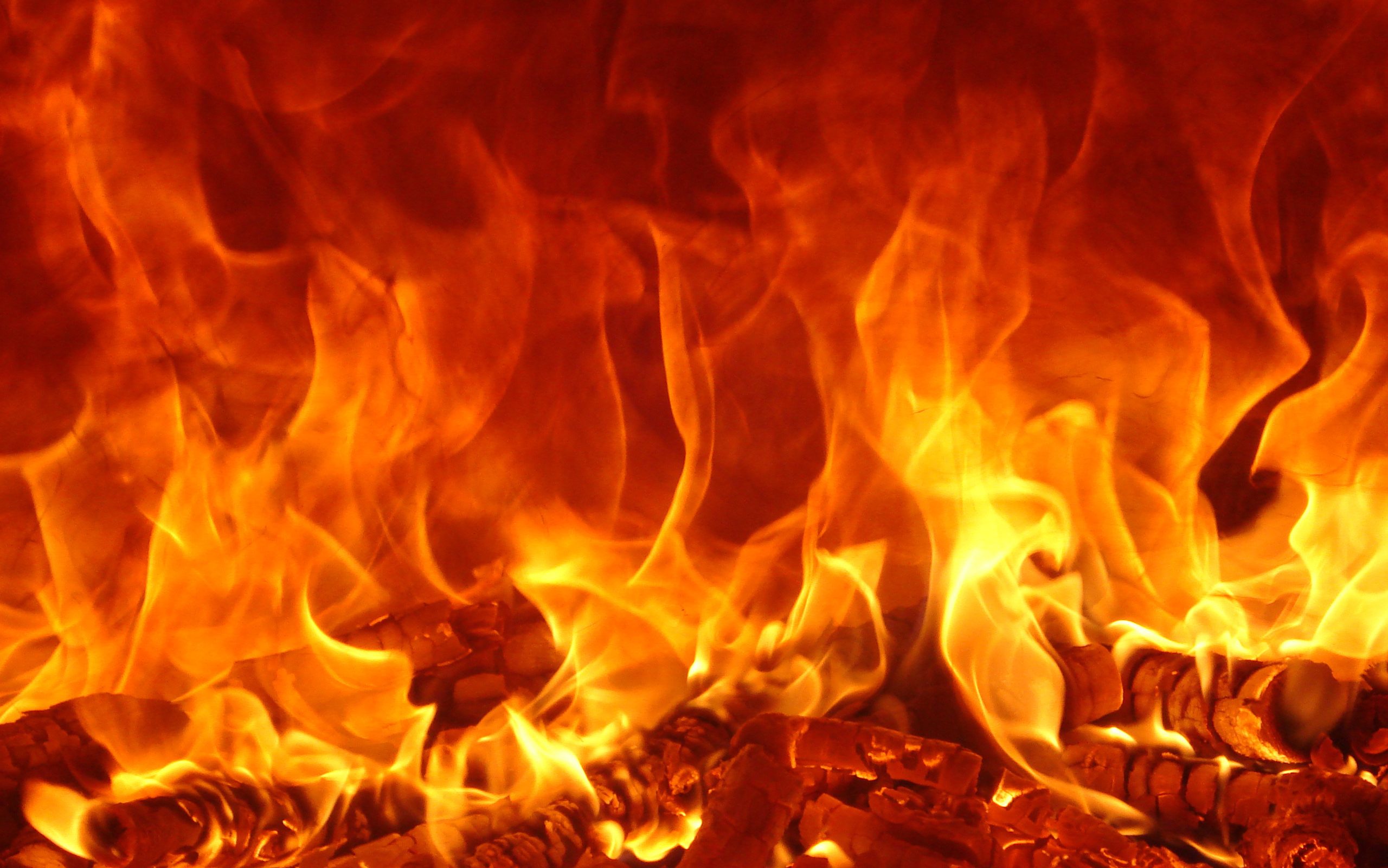 Fire Computer Wallpapers Desktop Backgrounds 2560x1600 Id 410661 2560x1600
