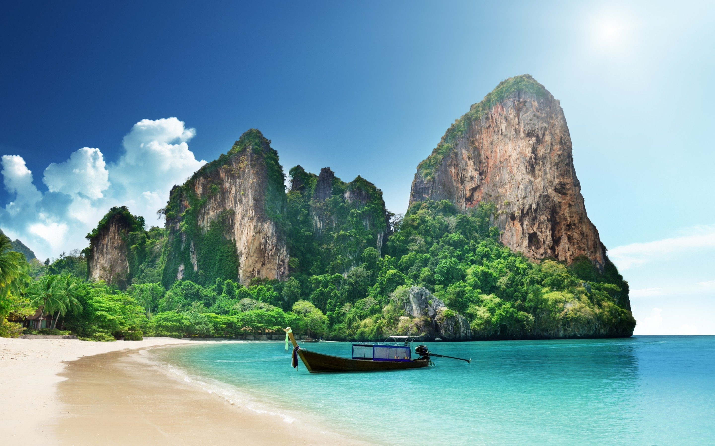 Landscapes paradise islands wallpaper 11021 2880x1800