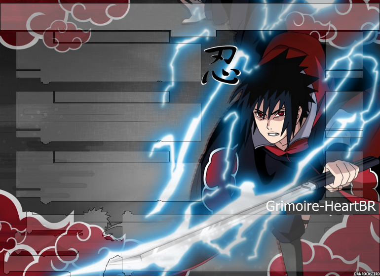 Backgrounds naruto arena Grimoire HeartBR 770x560