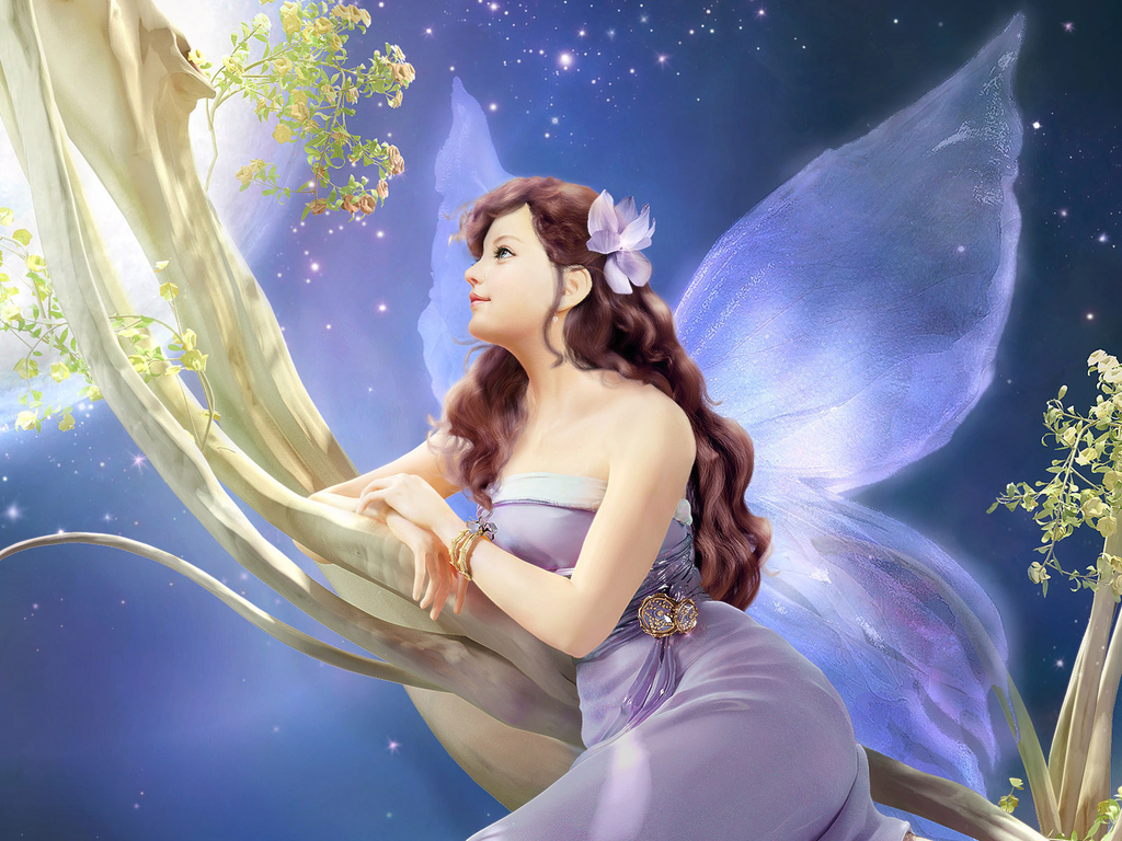 You are viewing right now the image Fairy Wallpaper Download We 1024x768