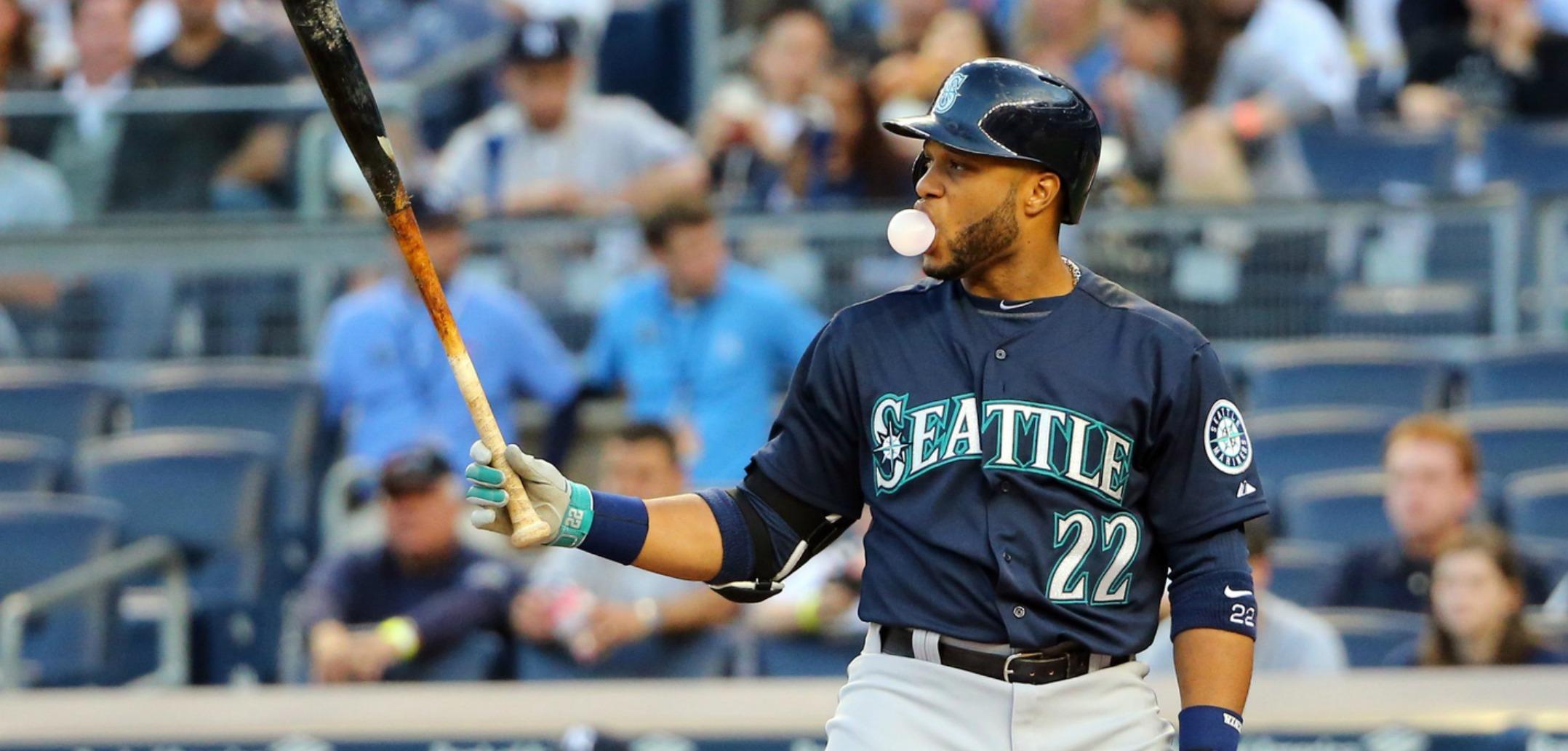 MLB Player Profile Robinson Cano Seattle Mariners   Sportsnautcom 2156x1032