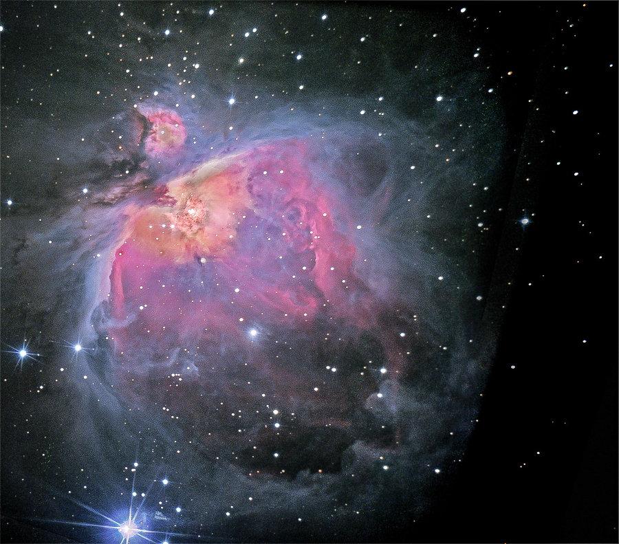 orion nebula wallpaper   weddingdressincom 900x791