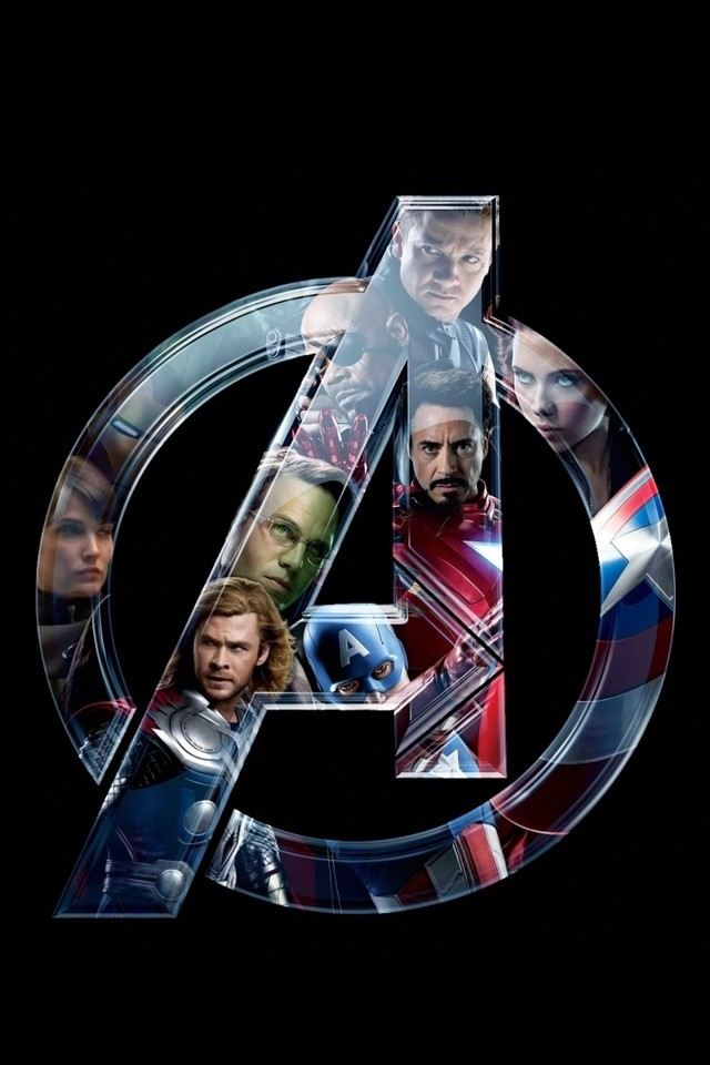 Marvel Wallpaper Iphone Marvel Hd Wallpaper Iphone Images Of The 640x960