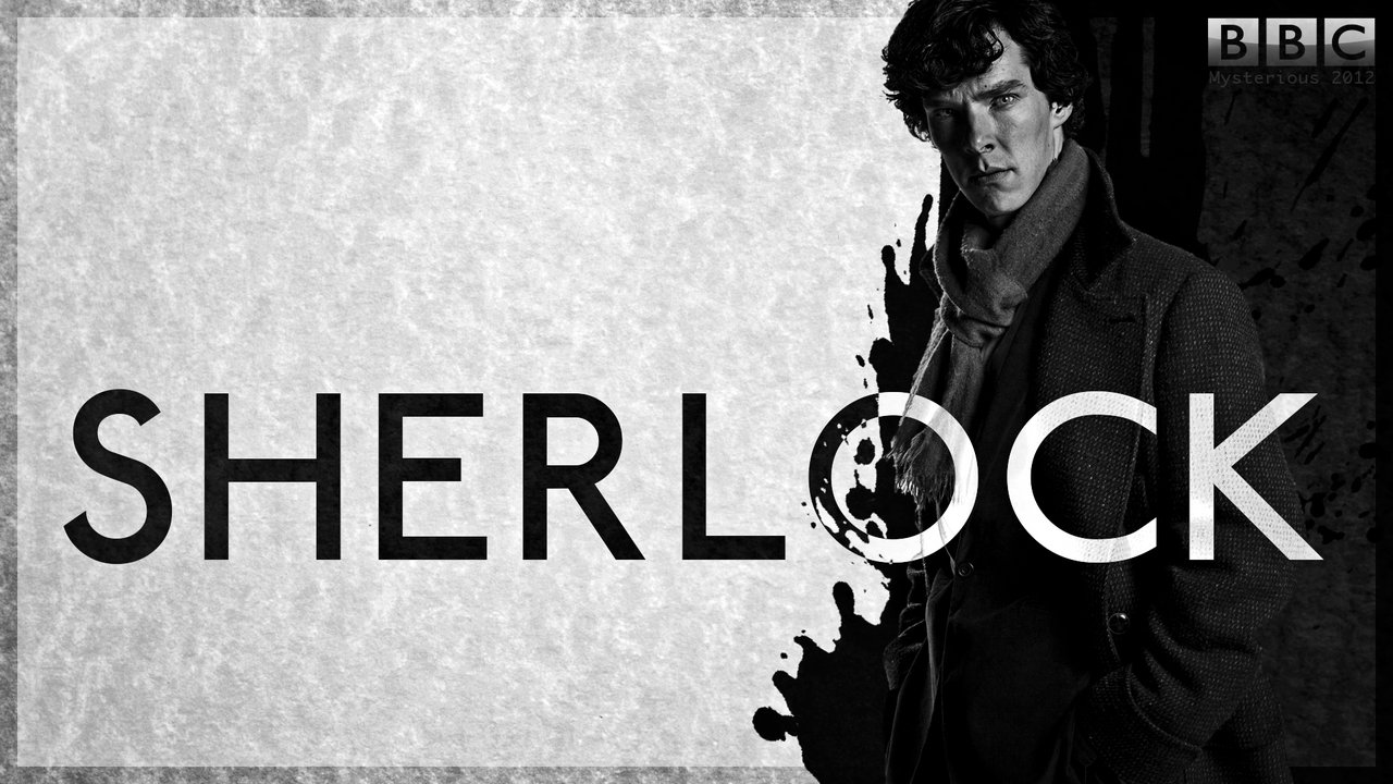 i am sherlocked wallpaper wallpapersafari
