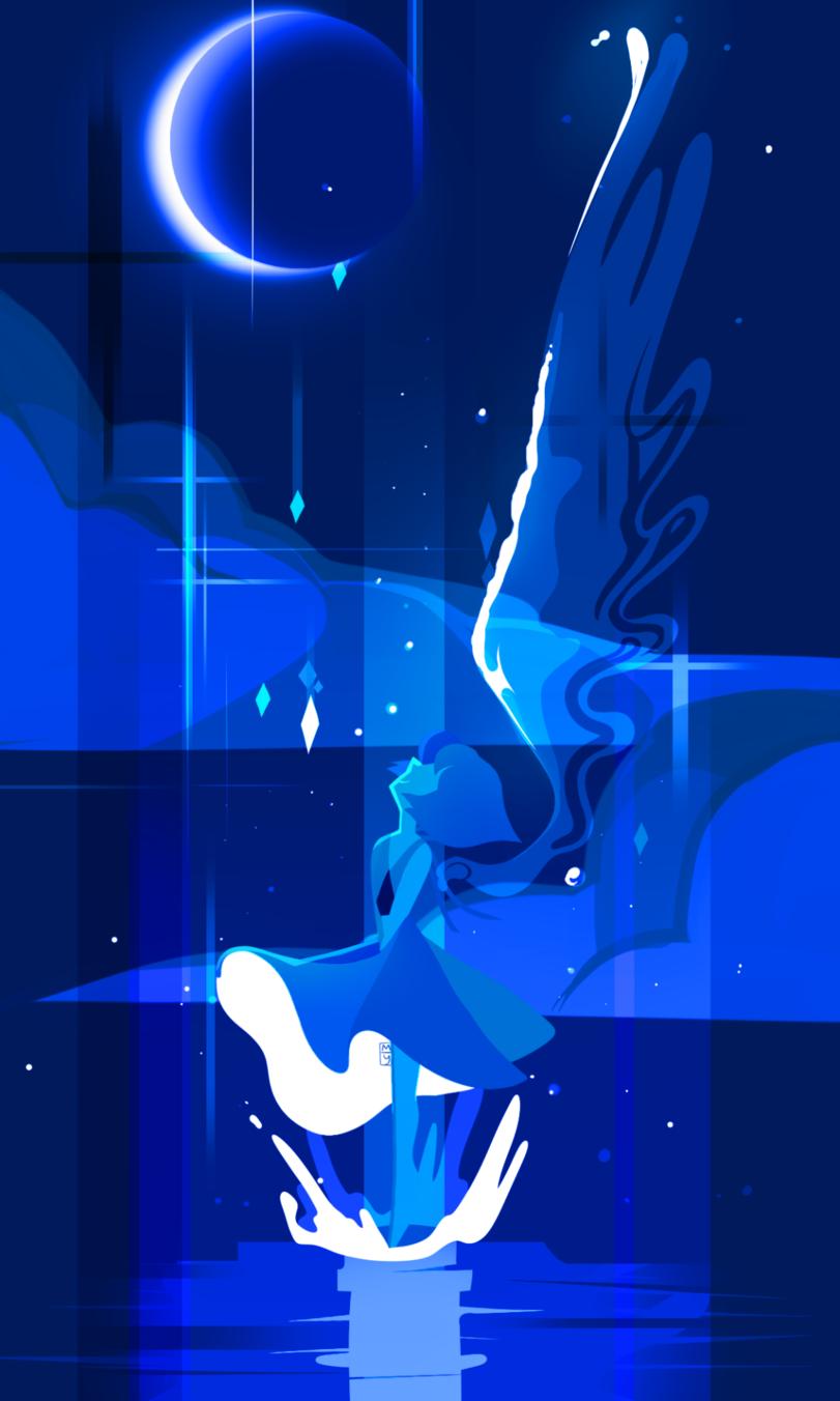 YosaUnLapis LazuliSU Steven Universe Steven 811x1352