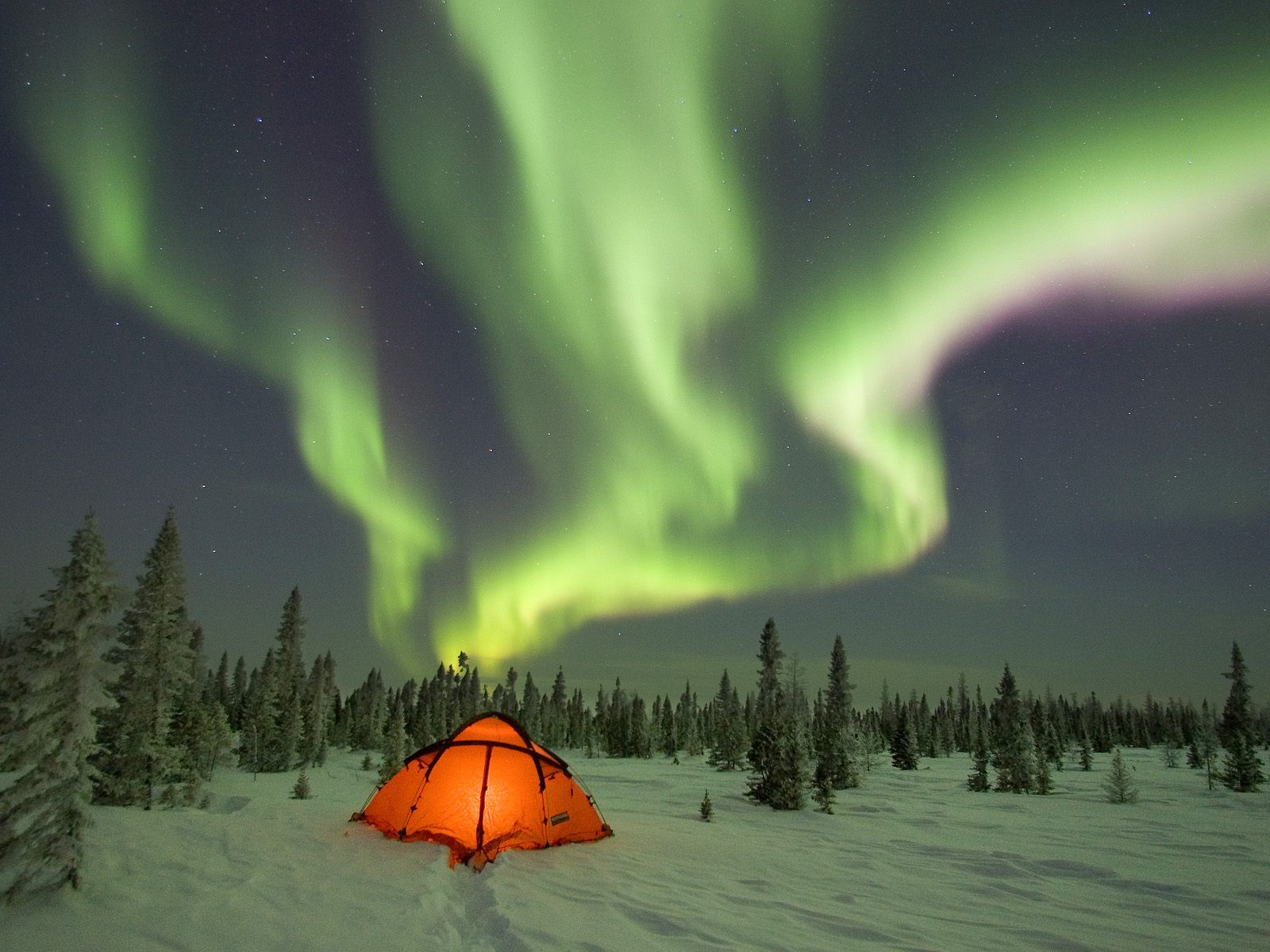 An Amazing Look at the Northern Lights! – Starts With A Bang