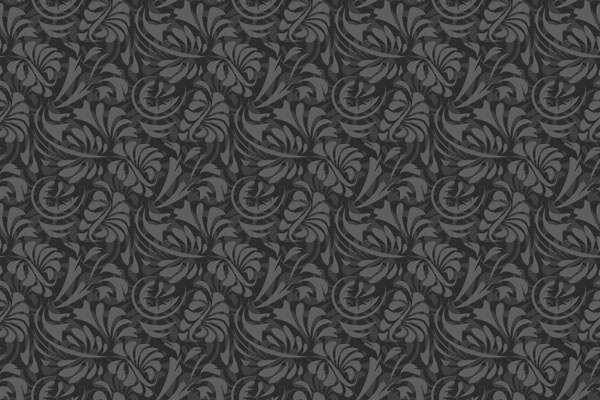 fancy black wallpaper wallpapersafari
