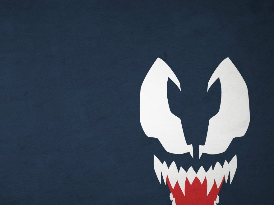 45+ Minimalist Marvel Wallpaper on WallpaperSafari